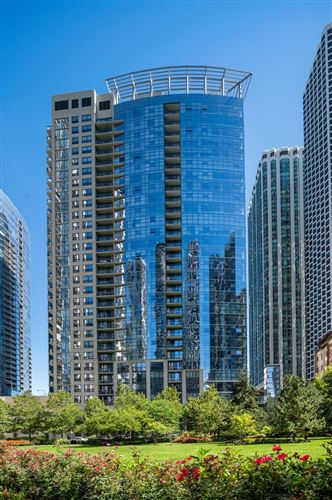 Photo of 201 N Westshore Drive #601, Chicago, IL 60601 (MLS # 11212854)