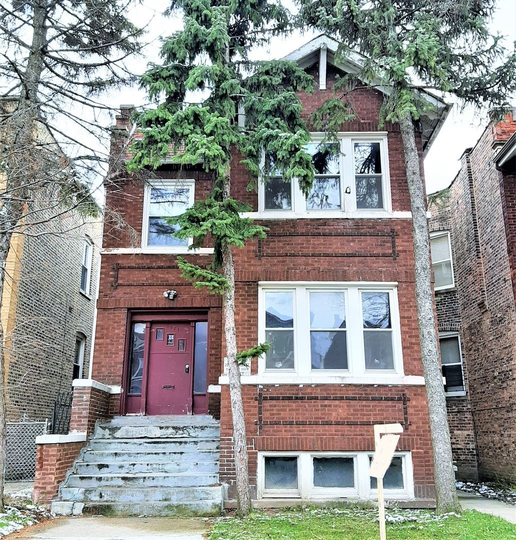 3021 N Davlin Court, Chicago, IL 60618 - #: 10691854