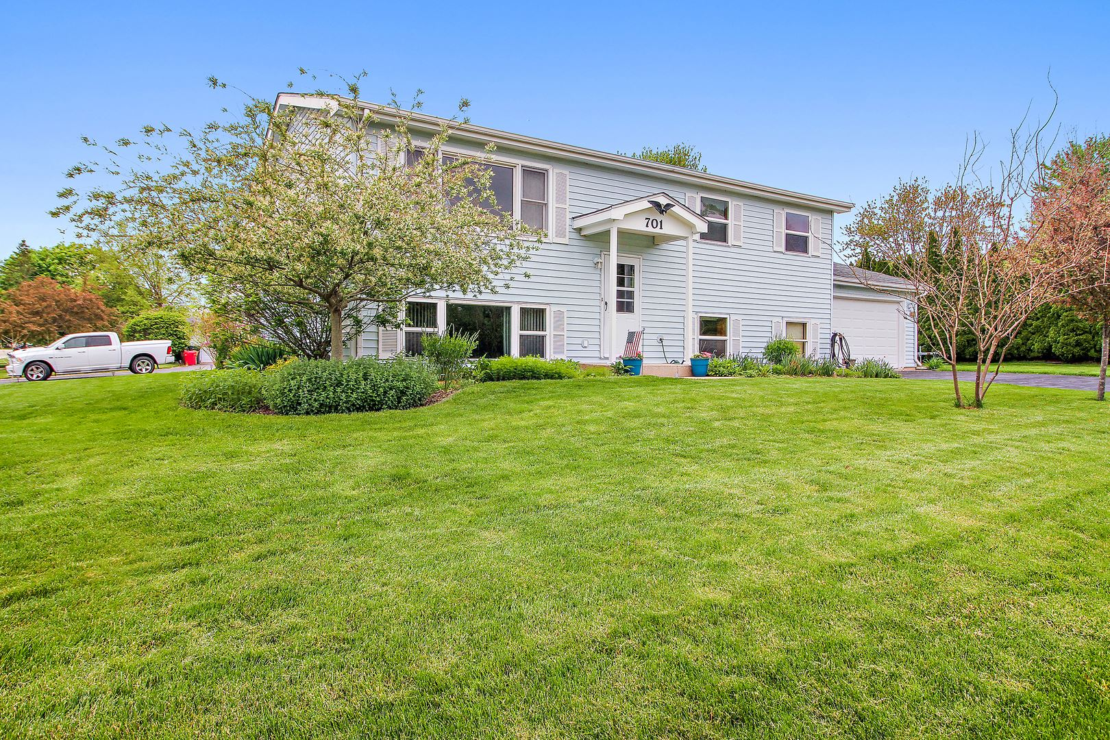 701 E Illinois Highway, New Lenox, IL 60451 - MLS#: 10722854
