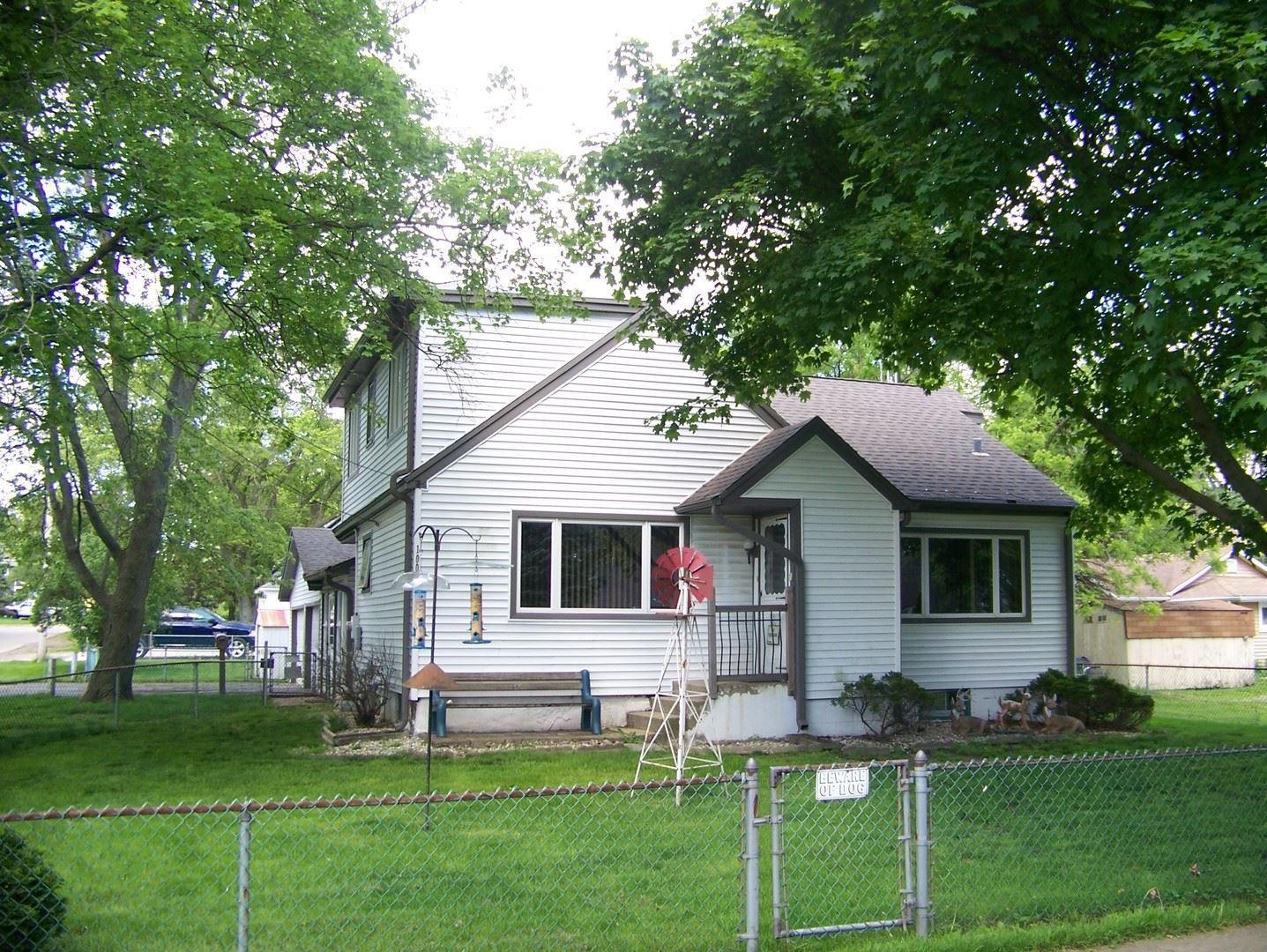 1001 Jewett Street, Woodstock, IL 60098 - #: 10736854
