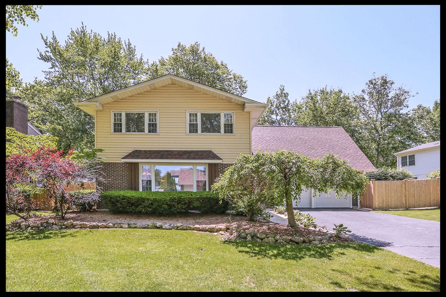 2016 Vermont Street, Rolling Meadows, IL 60008 - #: 10744854