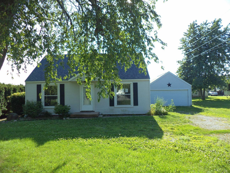 401 S Vine Street, Heyworth, IL 61745 - #: 10802854