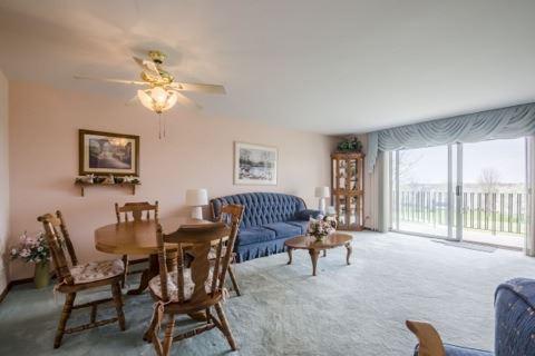 Photo of 13750 Bristlecone Drive #304, Plainfield, IL 60544 (MLS # 11073854)