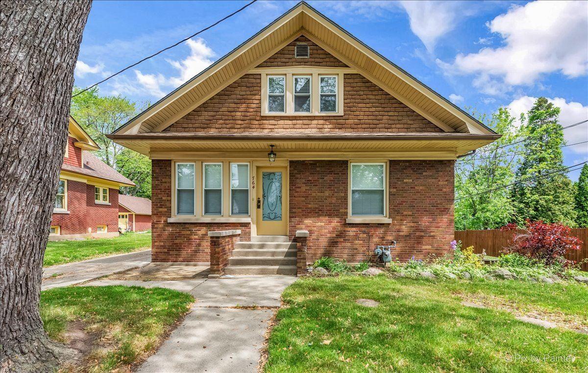 764 Pine Street, Elgin, IL 60123 - #: 11104854