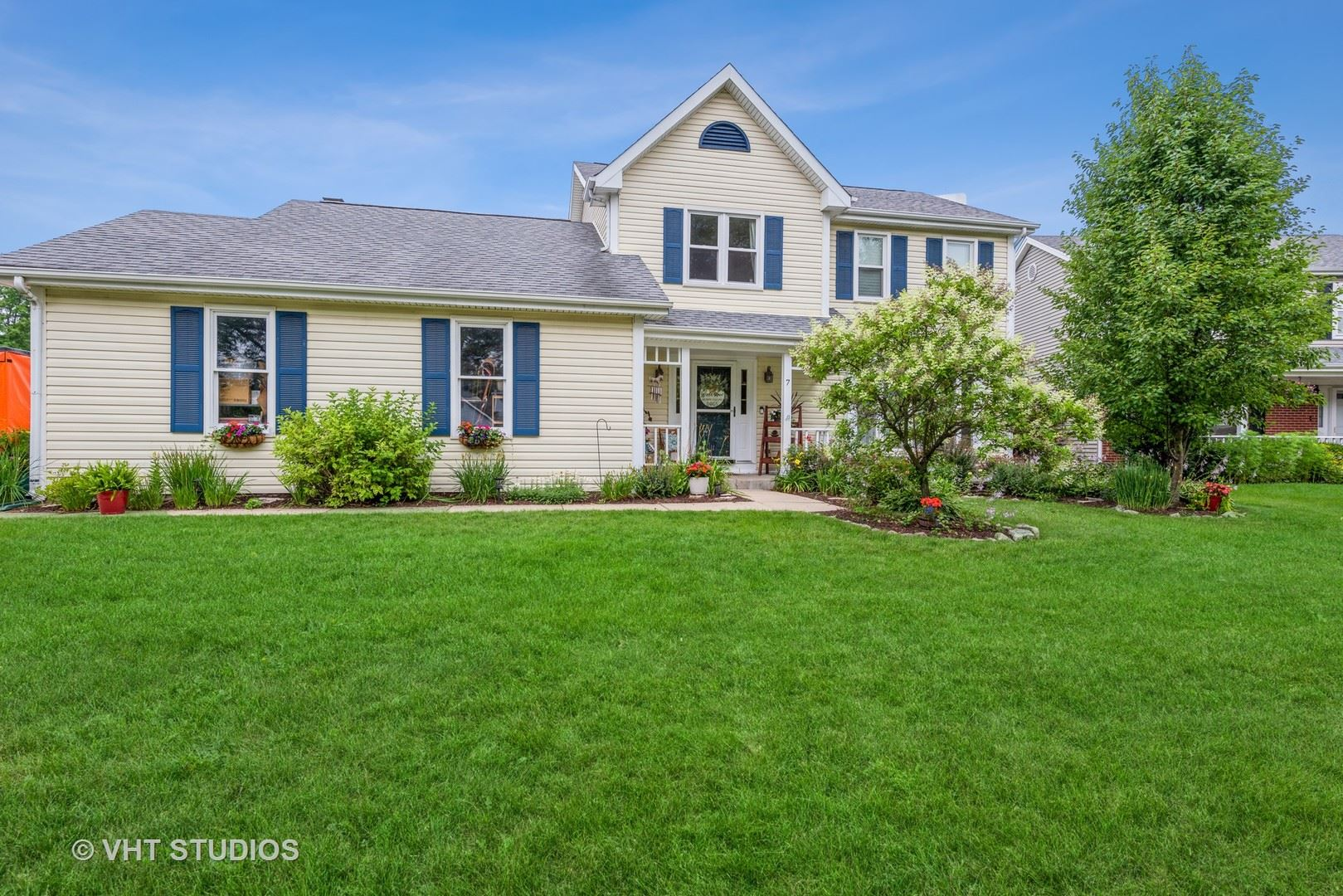 7 Candlewood Court, Cary, IL 60013 - #: 11115854