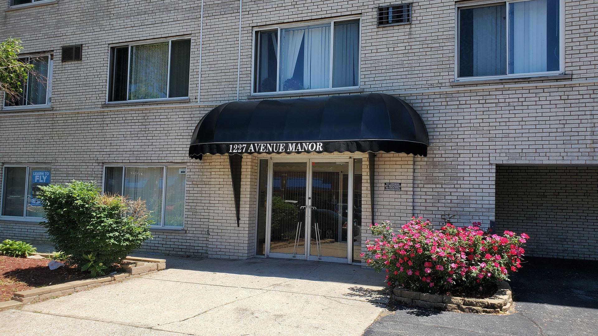 1227 S Harlem Avenue #415, Berwyn, IL 60402 - #: 11165854