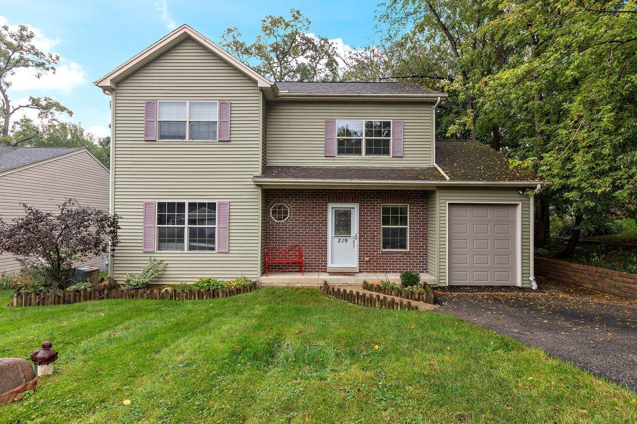 219 Meadow Lane, Oakwood Hills, IL 60013 - #: 11236854