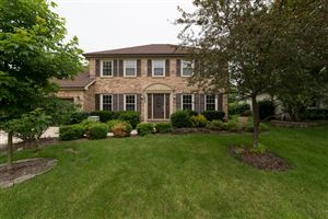 Photo of 1809 Slippery Rock Court, NAPERVILLE, IL 60565 (MLS # 10417855)