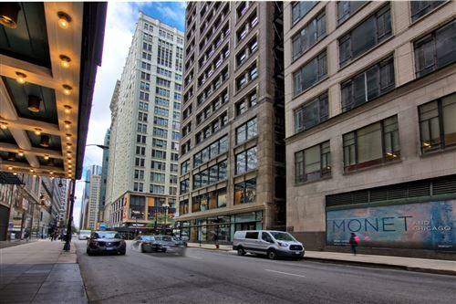 Photo of 6 E Monroe Street #1603, Chicago, IL 60603 (MLS # 10857855)