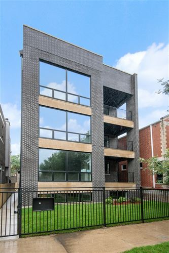 Photo of 2508 N Greenview Avenue #3, Chicago, IL 60614 (MLS # 10999855)