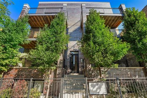 Photo of 3004 W Lyndale Street #1E, Chicago, IL 60647 (MLS # 11250855)