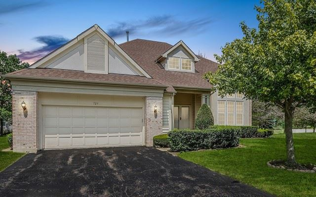 724 Interlochen Court, Riverwoods, IL 60015 - #: 10599855