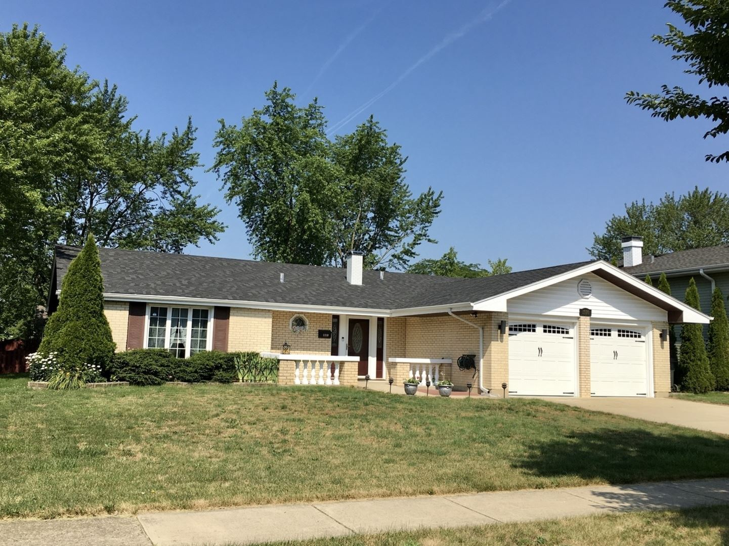 1310 Meyer Road, Hoffman Estates, IL 60169 - #: 10773855