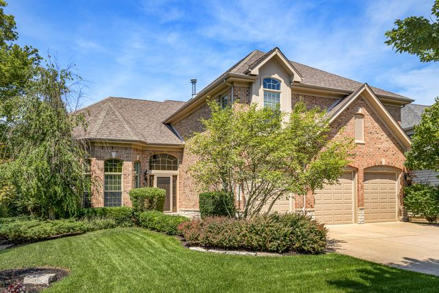 1003 Fox Chase Lane, Saint Charles, IL 60174 - #: 10796855