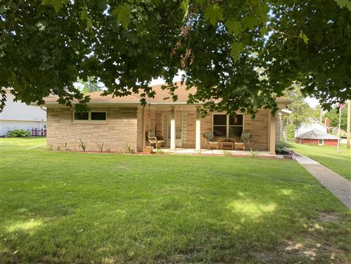 Photo of 305 South Main Street, SHEFFIELD, IL 61361 (MLS # 10261856)