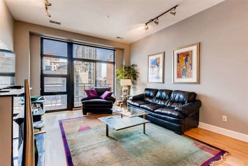 Tiny photo for 101 West SUPERIOR Street #902, Chicago, IL 60610 (MLS # 10610856)