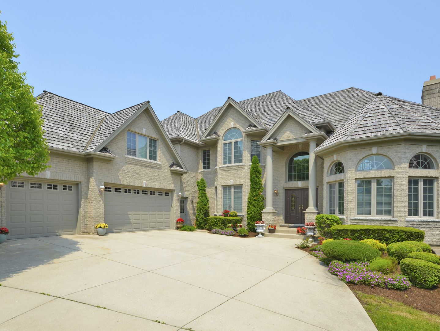 1695 Pebble Beach Way, Vernon Hills, IL 60061 - #: 10618856