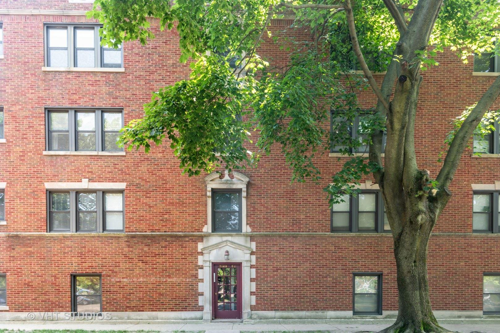 2149 W Argyle Street #2, Chicago, IL 60625 - #: 10773856