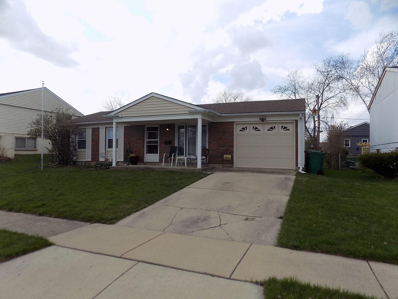 Photo of 306 Hale Avenue, Romeoville, IL 60446 (MLS # 11046856)