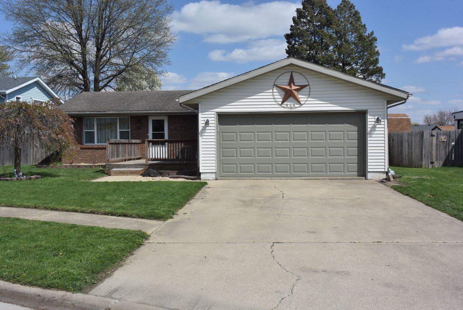 948 Flamingo Lane, Bradley, IL 60915 - #: 11063856