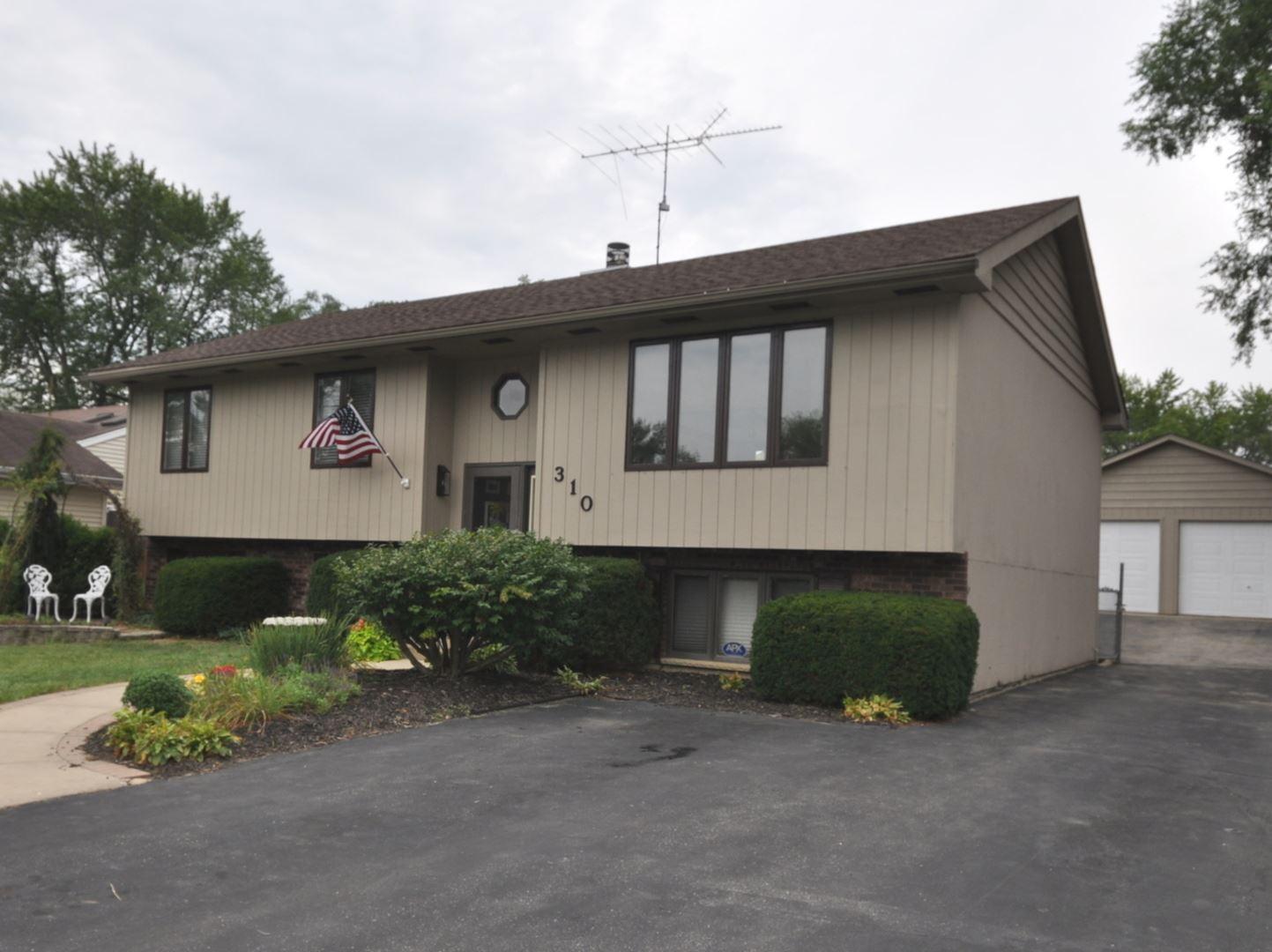 310 Cedarwood Lane, Antioch, IL 60002 - #: 11207856