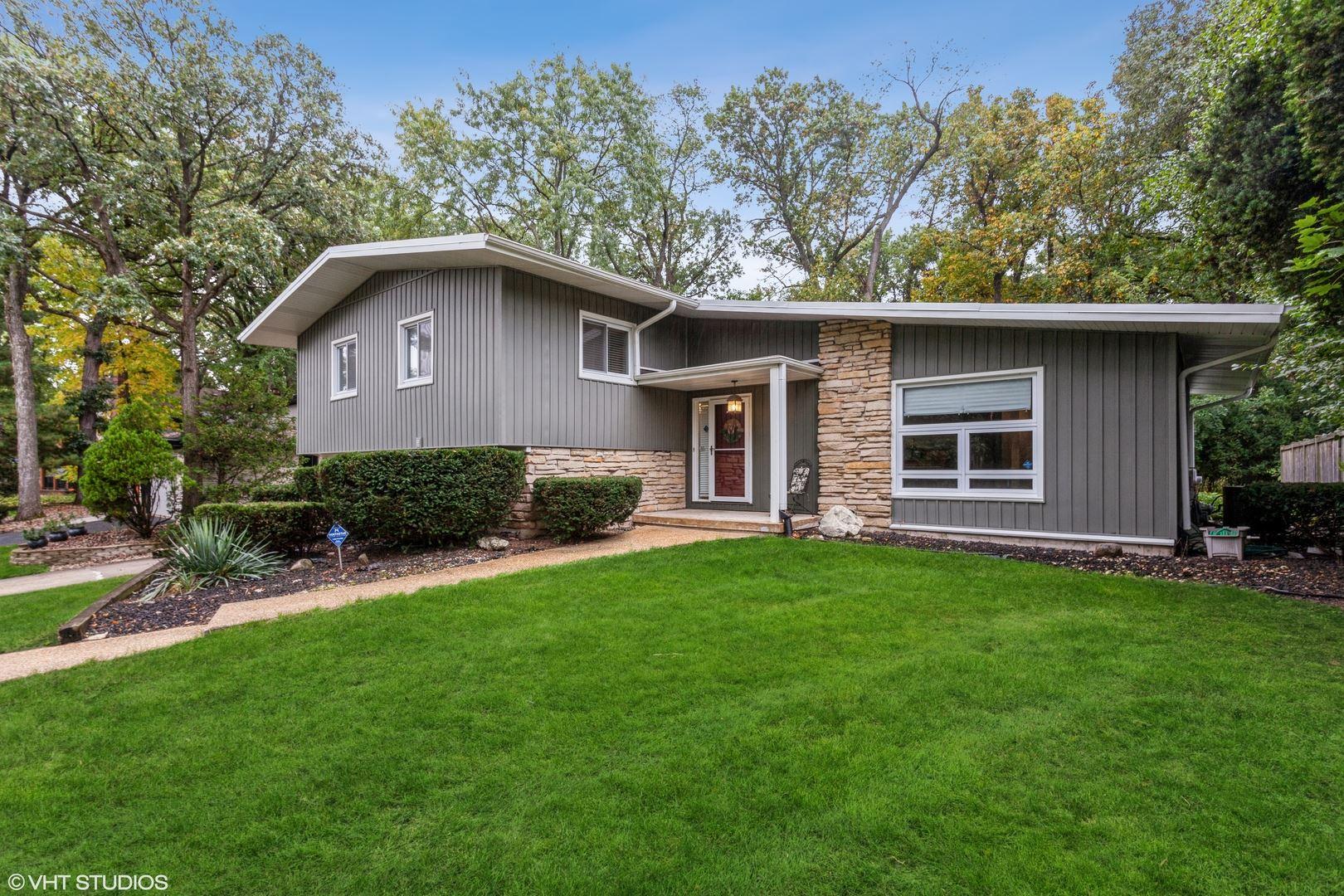 1161 Barneswood Drive, Downers Grove, IL 60515 - #: 11244856