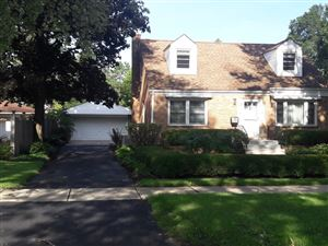 Photo of 216 South HUDSON Street, WESTMONT, IL 60559 (MLS # 10495857)
