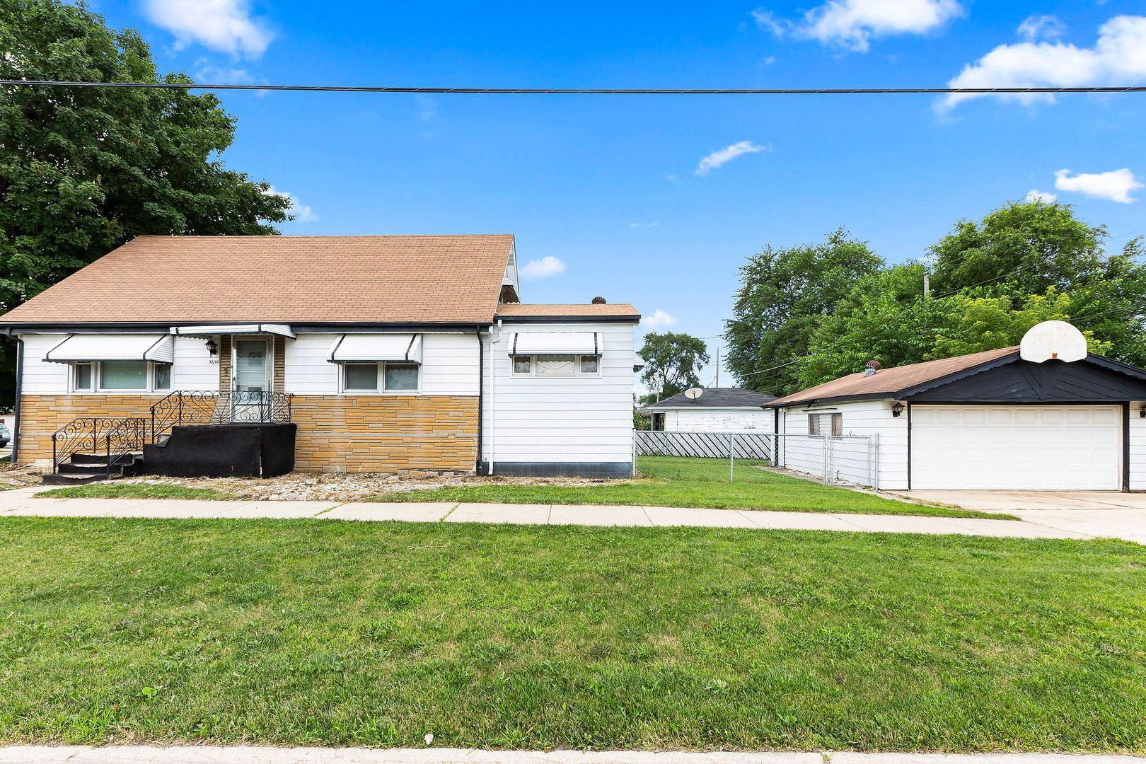 5656 W 91st Street, Oak Lawn, IL 60453 - #: 10803857