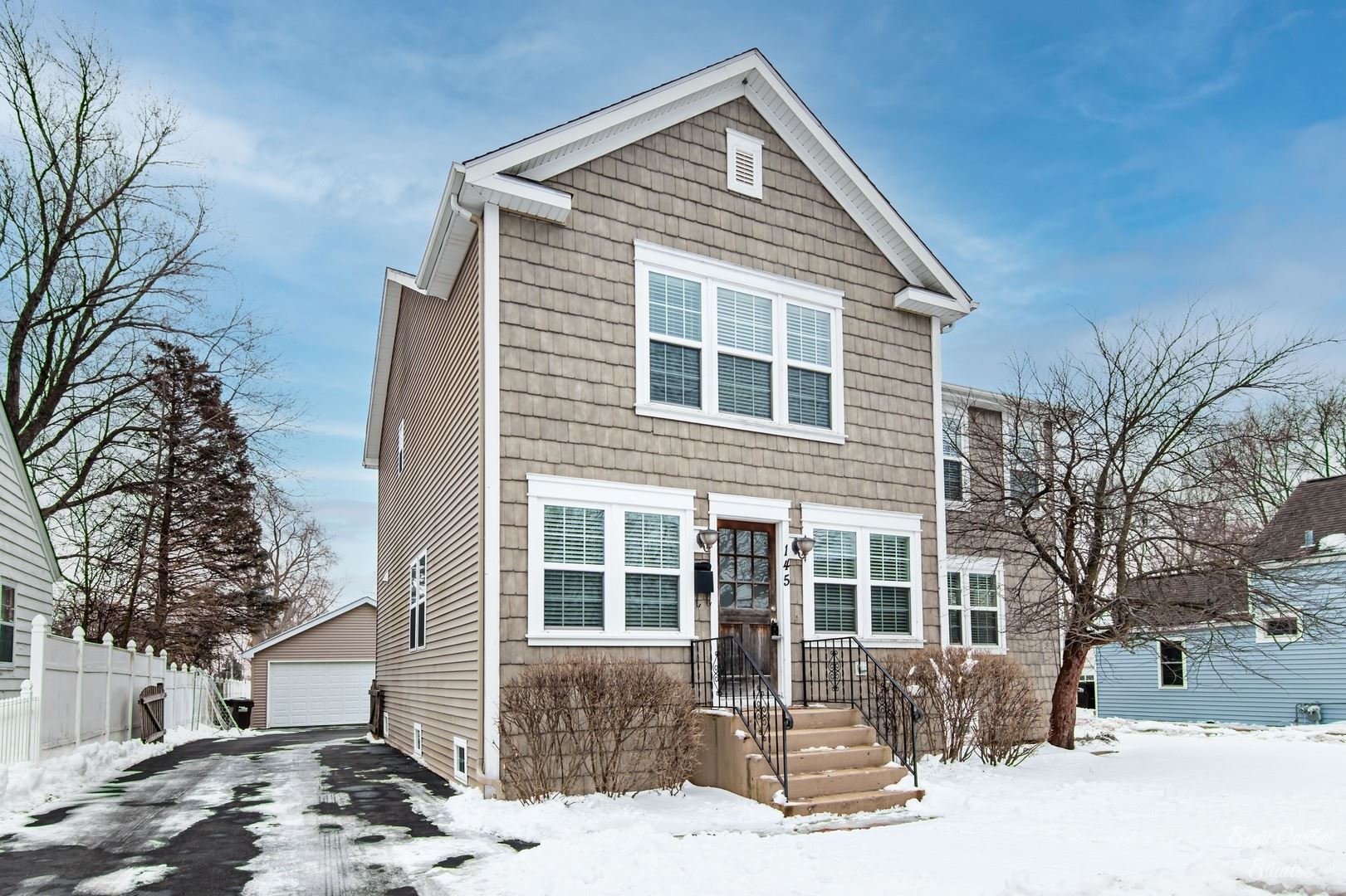 145 S McHENRY Avenue, Crystal Lake, IL 60014 - #: 10971857