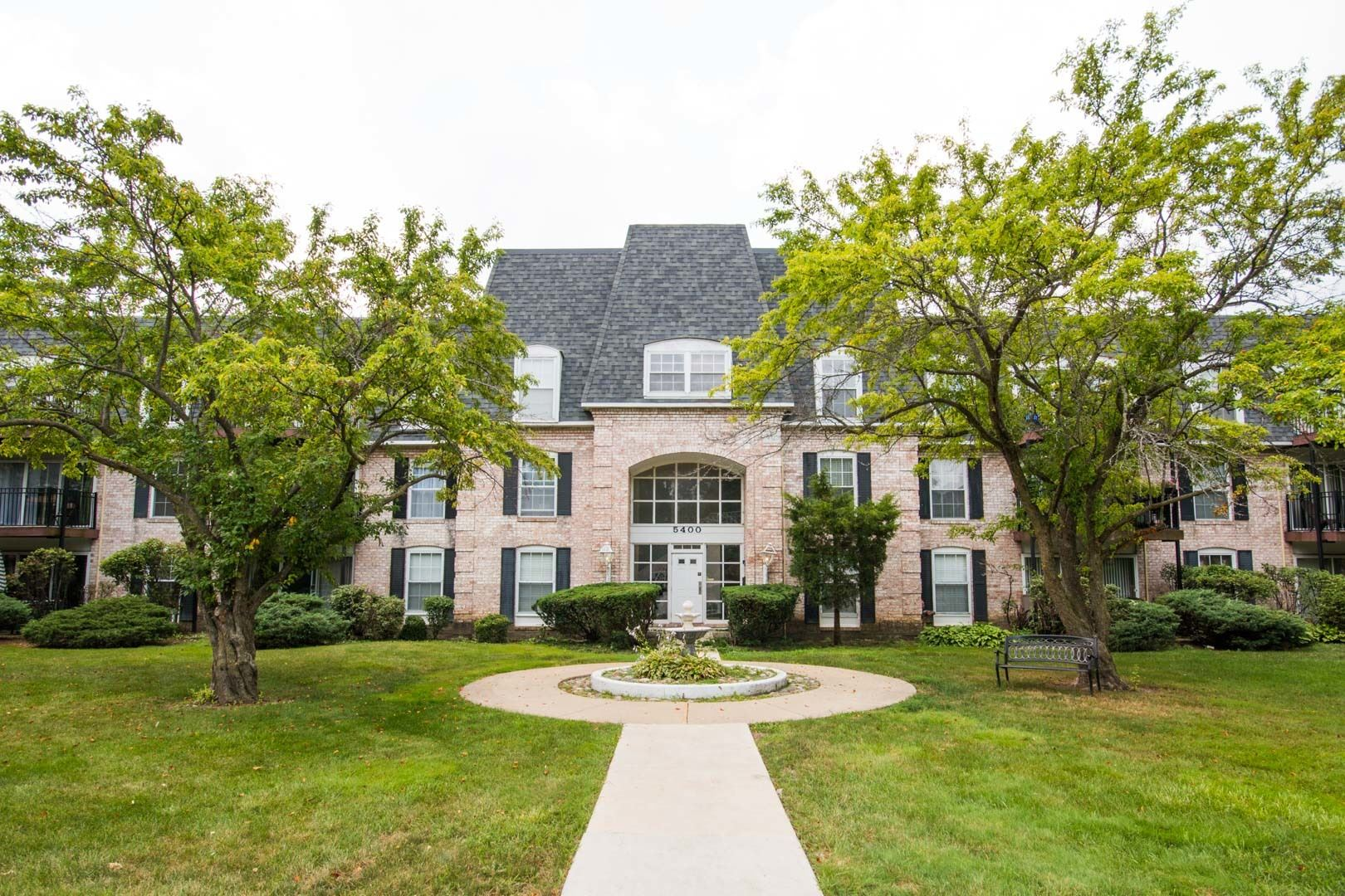 5400 Carriageway Drive #207-1, Rolling Meadows, IL 60008 - #: 11167857