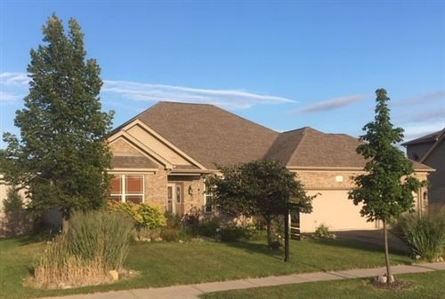 Photo of 15537 South Indian Boundary Line Road, Plainfield, IL 60544 (MLS # 10641858)