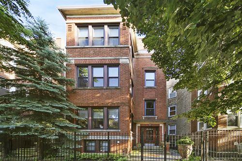 Photo of 1523 W Ardmore Avenue, Chicago, IL 60660 (MLS # 10756858)