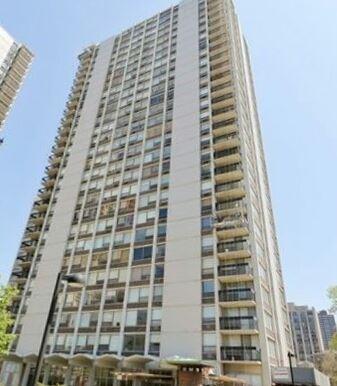 Photo of 1455 N Sandburg Terrace #2906, Chicago, IL 60610 (MLS # 11080858)