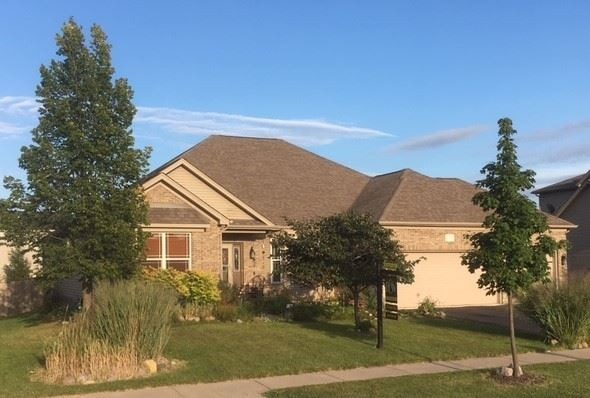 15537 S Indian Boundary Line Road, Plainfield, IL 60544 - #: 10641858
