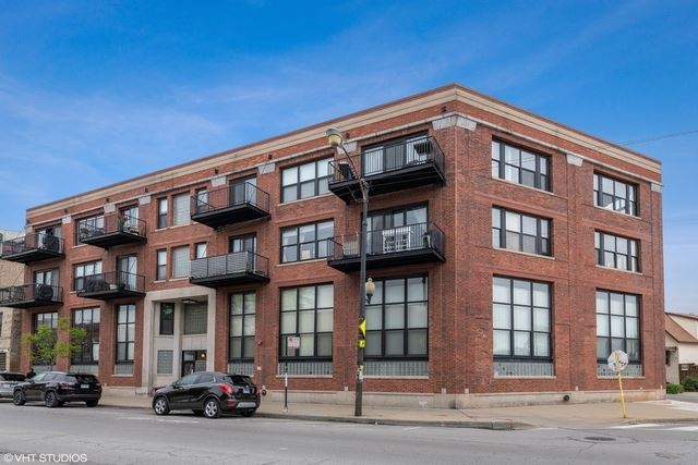 2161 N California Avenue #308, Chicago, IL 60647 - #: 10746858