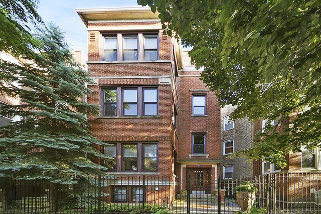 1523 W Ardmore Avenue, Chicago, IL 60660 - #: 10756858