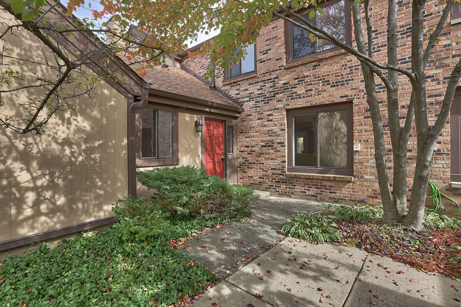 1488 Fairfax Lane, Buffalo Grove, IL 60089 - #: 10937858