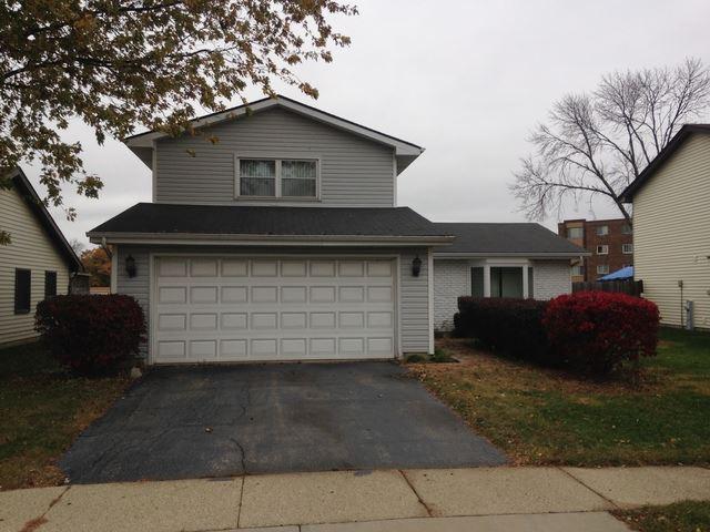 1890 Crescent Lane, Hoffman Estates, IL 60169 - #: 10964858
