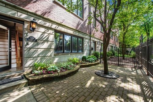 Photo of 1910 W Addison Street #A, Chicago, IL 60613 (MLS # 10632859)