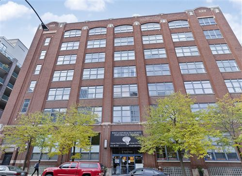 Photo of 14 N Peoria Street #5D, Chicago, IL 60607 (MLS # 10931859)