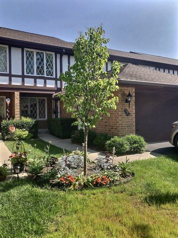 536 CRESS CREEK Court, Crystal Lake, IL 60014 - #: 10497859