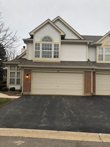 1660 Penn Court #1660, Crystal Lake, IL 60014 - #: 10626859