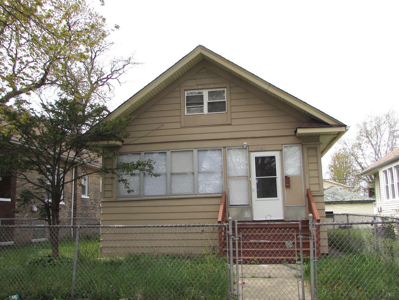 8846 S Racine Avenue, Chicago, IL 60620 - #: 10706859