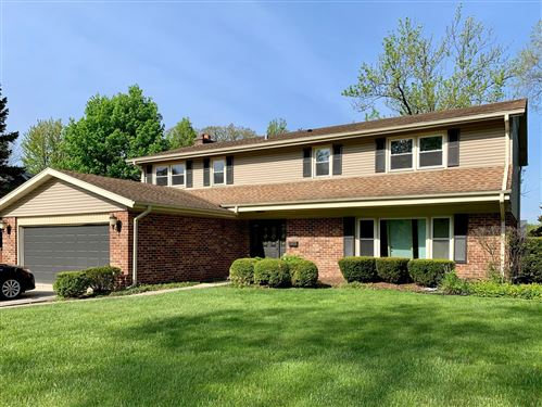 Photo of 3736 Candlewood Court, Downers Grove, IL 60515 (MLS # 10812860)