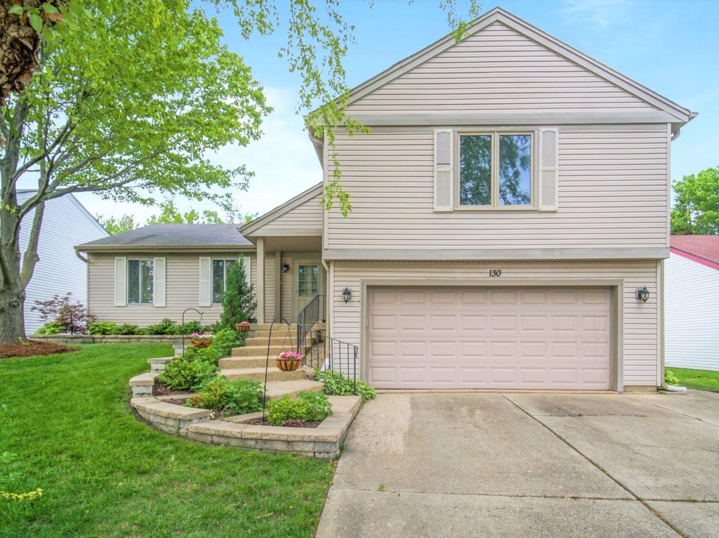 130 Lilac Lane, Buffalo Grove, IL 60089 - #: 10719860