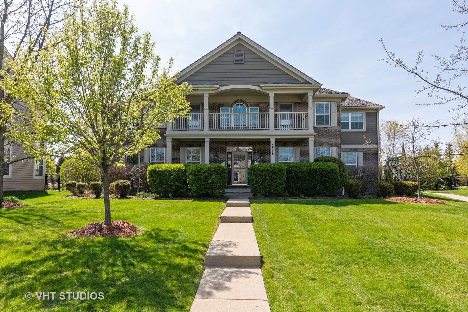1748 Constitution Drive, Glenview, IL 60026 - MLS#: 10779860