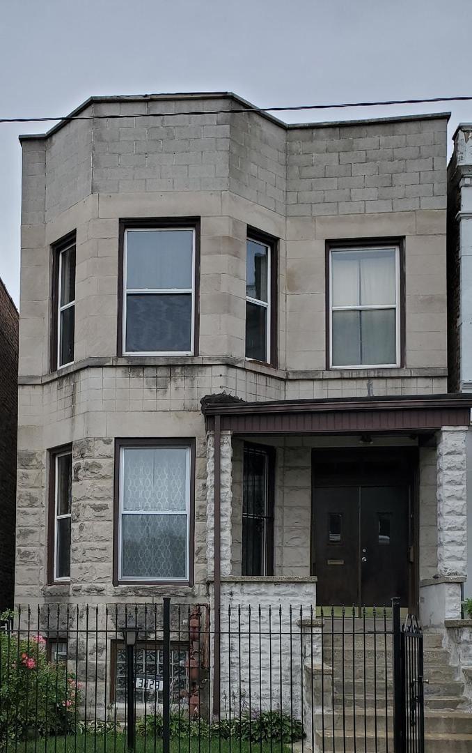 3823 W Arthington Street, Chicago, IL 60624 - #: 11241860