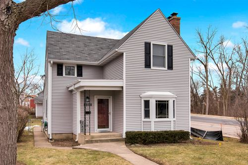 Photo of 5500 Webster Street, Downers Grove, IL 60516 (MLS # 10634861)