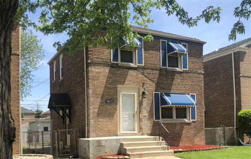 Photo of 9417 S Peoria Street, Chicago, IL 60620 (MLS # 10726861)