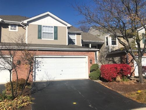 Photo of 262 Waverly Court, Willowbrook, IL 60527 (MLS # 10925861)